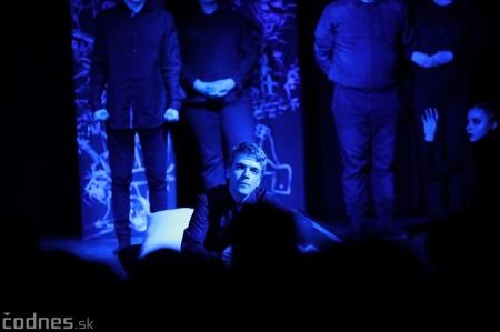 Foto: 7 minút po polnoci - Art point teatro - Premiéra 0
