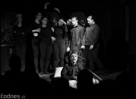 Foto: 7 minút po polnoci - Art point teatro - Premiéra 2
