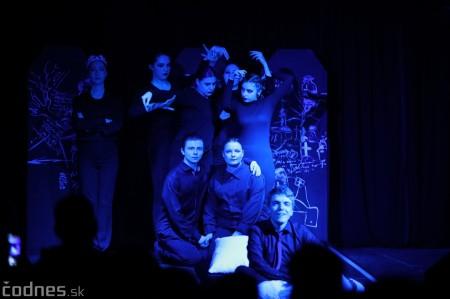 Foto: 7 minút po polnoci - Art point teatro - Premiéra 3