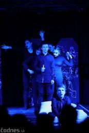 Foto: 7 minút po polnoci - Art point teatro - Premiéra 5