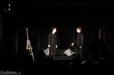 Foto: 7 minút po polnoci - Art point teatro - Premiéra 8