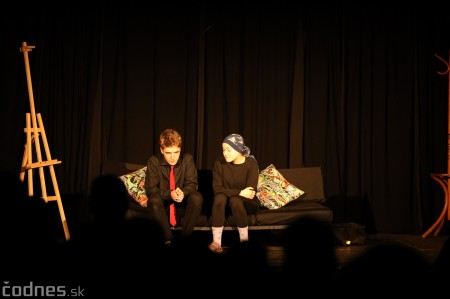 Foto: 7 minút po polnoci - Art point teatro - Premiéra 9