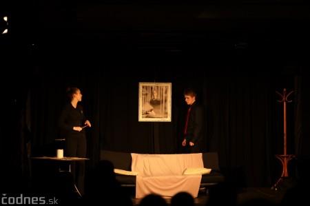 Foto: 7 minút po polnoci - Art point teatro - Premiéra 10