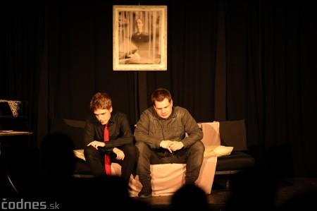 Foto: 7 minút po polnoci - Art point teatro - Premiéra 11