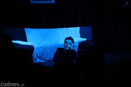 Foto: 7 minút po polnoci - Art point teatro - Premiéra 12