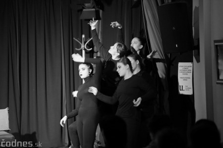 Foto: 7 minút po polnoci - Art point teatro - Premiéra 13