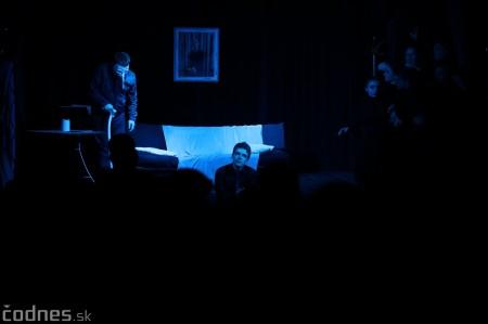 Foto: 7 minút po polnoci - Art point teatro - Premiéra 14