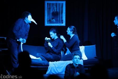 Foto: 7 minút po polnoci - Art point teatro - Premiéra 16