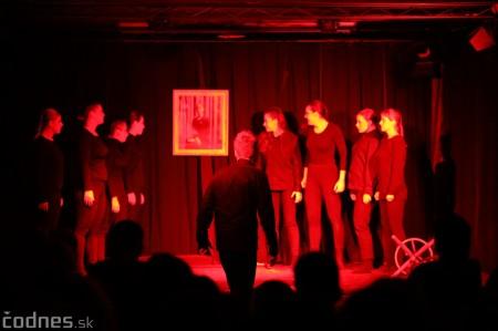 Foto: 7 minút po polnoci - Art point teatro - Premiéra 17