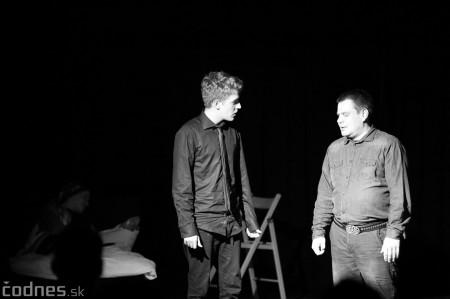 Foto: 7 minút po polnoci - Art point teatro - Premiéra 18