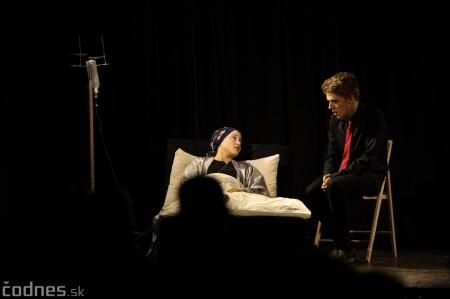 Foto: 7 minút po polnoci - Art point teatro - Premiéra 20