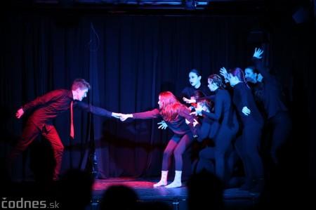 Foto: 7 minút po polnoci - Art point teatro - Premiéra 21