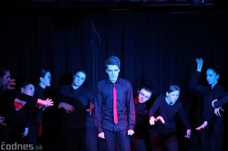 Foto: 7 minút po polnoci - Art point teatro - Premiéra 24