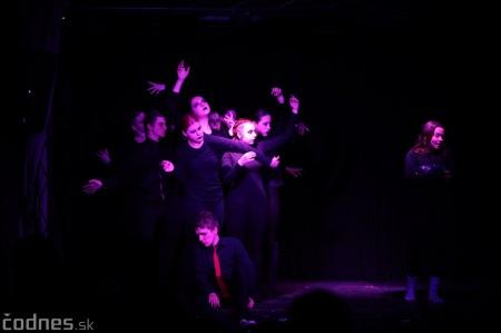 Foto: 7 minút po polnoci - Art point teatro - Premiéra 26