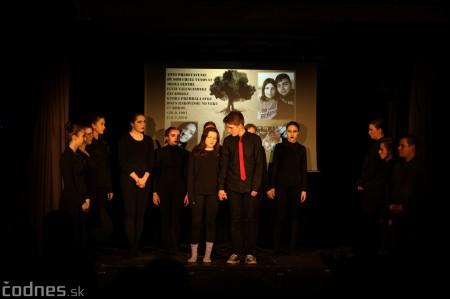 Foto: 7 minút po polnoci - Art point teatro - Premiéra 29
