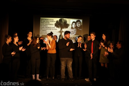 Foto: 7 minút po polnoci - Art point teatro - Premiéra 30