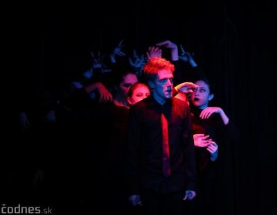 Foto: 7 minút po polnoci - Art point teatro - Premiéra