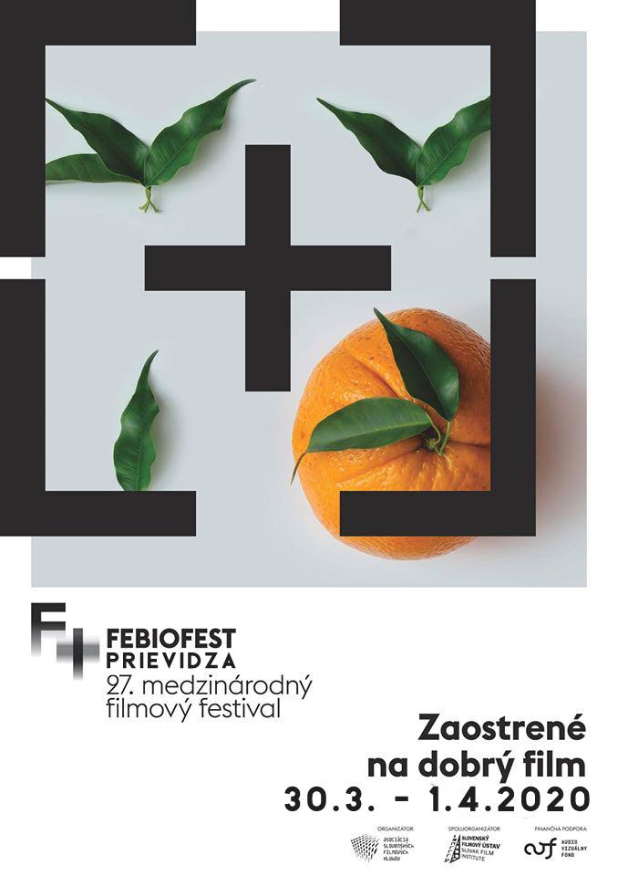 Zrušené - MFFK Febiofest 2020