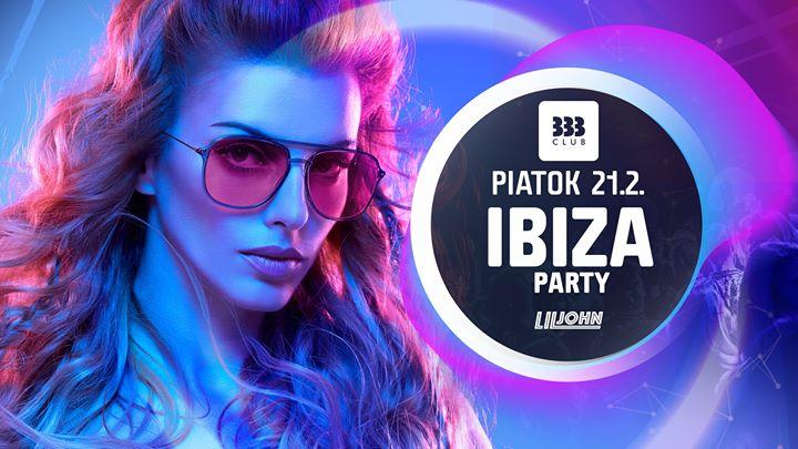 ☼ IBIZA Party ☼ 21.2.