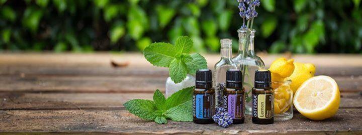 Umenie vedomej aromaterapie
