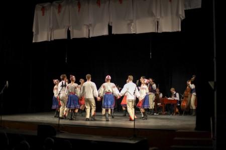 Foto: 50. výročie FS Vtáčnik - galaprogram 11