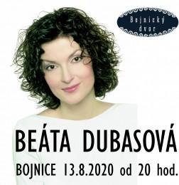 Koncerty Bojnický dvor - Bojnice leto 2020 4