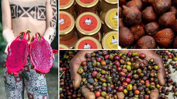 Africké trhy v Prievidzi