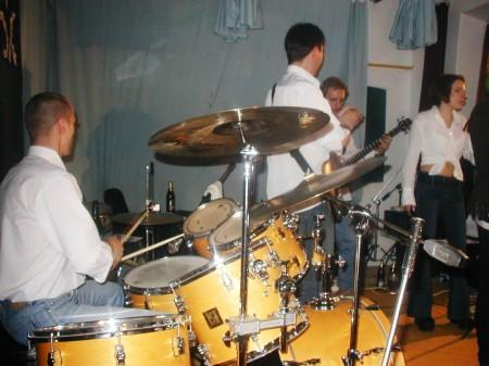 Prievidzská hudobná scéna v rokoch 1990-2010 - The Flowers 79
