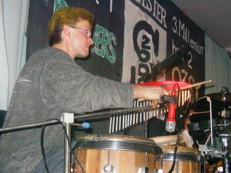 Prievidzská hudobná scéna v rokoch 1990-2010 - The Flowers 88