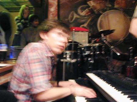 Prievidzská hudobná scéna v rokoch 1990-2010 - The Flowers 92