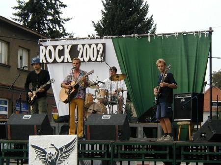 Prievidzská hudobná scéna v rokoch 1990-2010 - The Flowers 67