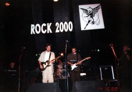 Prievidzská hudobná scéna v rokoch 1990-2010 - Chill On The Sun 1