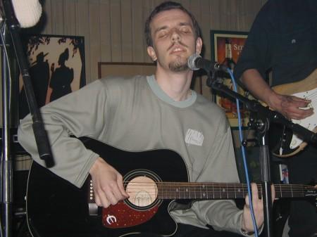 Prievidzská hudobná scéna v rokoch 1990-2010 - Chill On The Sun 5