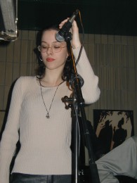 Prievidzská hudobná scéna v rokoch 1990-2010 - Chill On The Sun 4