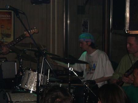 Prievidzská hudobná scéna v rokoch 1990-2010 - Chill On The Sun 8