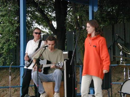 Prievidzská hudobná scéna v rokoch 1990-2010 - Chill On The Sun 9