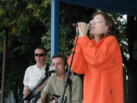 Prievidzská hudobná scéna v rokoch 1990-2010 - Chill On The Sun 15