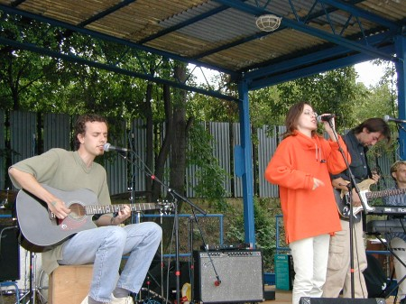 Prievidzská hudobná scéna v rokoch 1990-2010 - Chill On The Sun 17