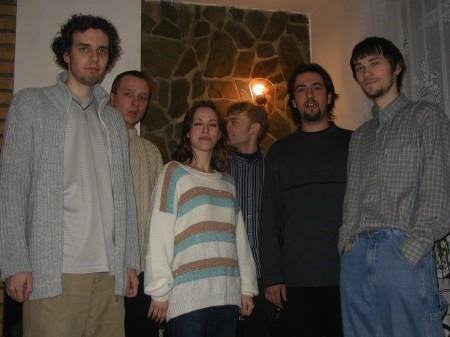 Prievidzská hudobná scéna v rokoch 1990-2010 - Chill On The Sun 29