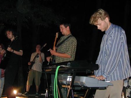 Prievidzská hudobná scéna v rokoch 1990-2010 - Chill On The Sun 38