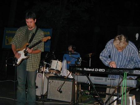 Prievidzská hudobná scéna v rokoch 1990-2010 - Chill On The Sun 37