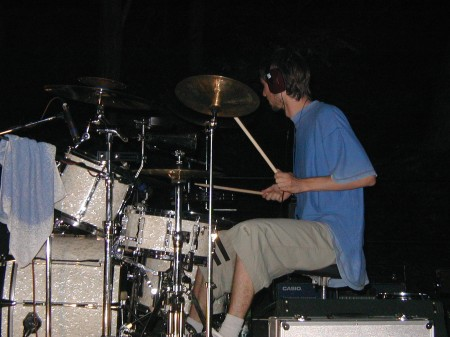 Prievidzská hudobná scéna v rokoch 1990-2010 - Chill On The Sun 40