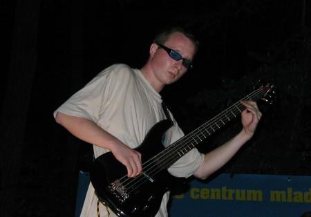 Prievidzská hudobná scéna v rokoch 1990-2010 - Chill On The Sun 48