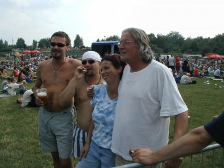 Prievidzská hudobná scéna v rokoch 1990-2010 - Chill On The Sun 75
