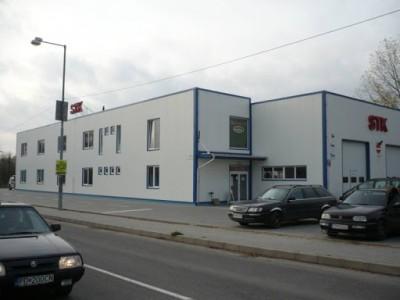 STK Prievidza:  Stanice emisných a technických kontrol očakávajú zvýšený záujem vodičov o kontroly vozidiel