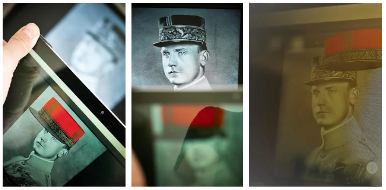 Milan Rastislav Štefánik vo vašom tablete - interaktívna výstava