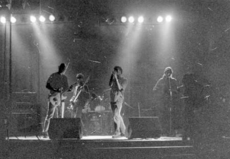 Prievidzská hudobná scéna v rokoch 1990-2010 - Daddy Long Leg/Dlhá noha 2