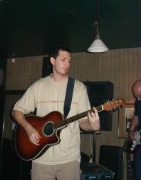 Prievidzská hudobná scéna v rokoch 1990-2010 - Daddy Long Leg/Dlhá noha 7