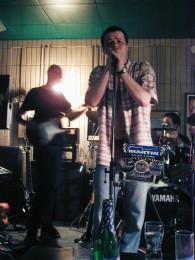 Prievidzská hudobná scéna v rokoch 1990-2010 - Daddy Long Leg/Dlhá noha 9