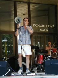 Prievidzská hudobná scéna v rokoch 1990-2010 - Daddy Long Leg/Dlhá noha 25